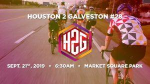 Houston to Galveston Ride @ Market Square Park | Houston | Texas | United States